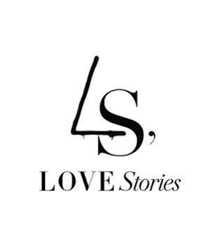 Logo Love Stories